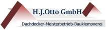 H.J.Otto GmbH – Dachdecker-Meisterbetrieb-Bauklempnerei